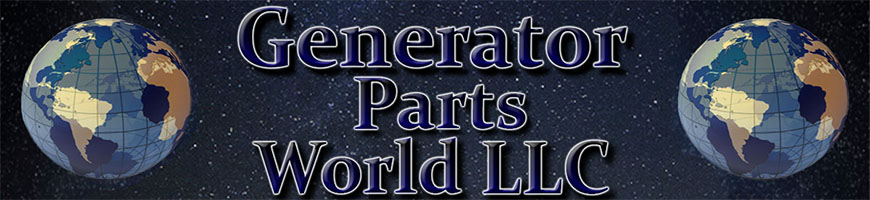 Voltage Regulators at Generator Parts World
